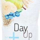 DayUp Blue+ pyré Banán, bílý jogurt, hruška, borůvky & cereálie