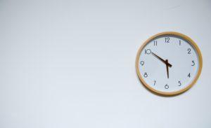 1. příkrmy – Kdy začít?