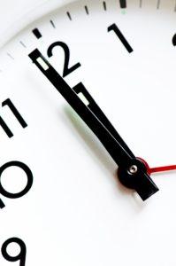 1. příkrmy – Jakým způsobem a v kterou denní dobu příkrm podávat?