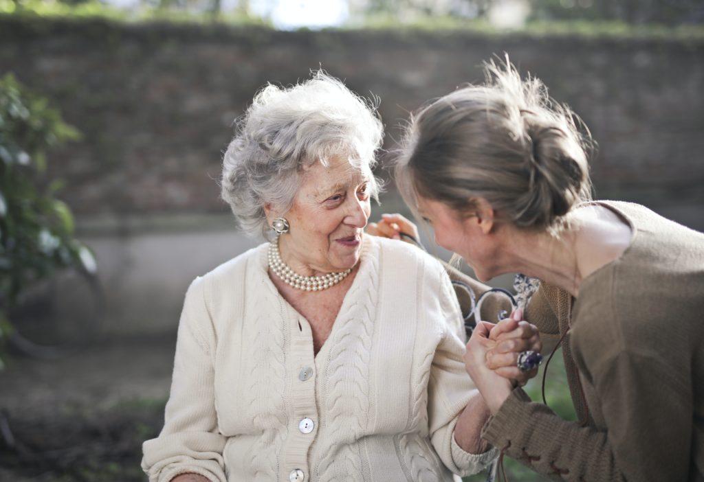 Jak můžeme zlepšit stravování našim (pra)rodičům?